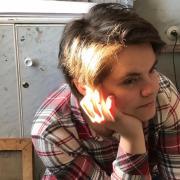 Репетиторы по русскому языку в Воронеже, Анна, 23 года