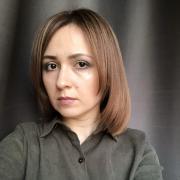 Занятия танцами в Новосибирске, Екатерина, 33 года