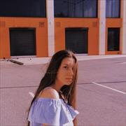 Облицовка стен стеклом в Астрахани, Диана, 20 лет