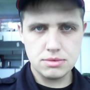 Доставка продуктов из магазина Зеленый Перекресток - Савеловская, Евгений, 33 года