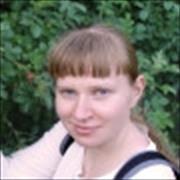 Бухгалтер онлайн, Зоя, 35 лет