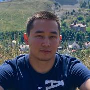 Услуга установки программ в Саратове, Ринат, 31 год
