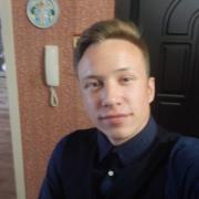 Ремонт сушильных машин в Владивостоке, Дмитрий, 22 года