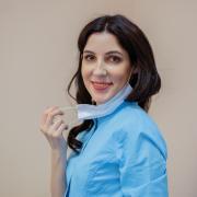 Электроэпиляция лица, Светлана, 36 лет