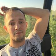 Обслуживание туалетных кабин в Хабаровске, Михаил, 33 года