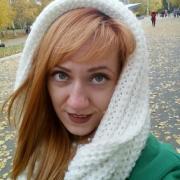 SPA-процедуры в Ижевске, Лариса, 33 года