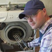 Ремонт стиральных машин в Тюмени, Антон, 32 года