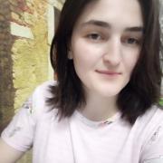 Услуги химчистки в Оренбурге, Диана, 24 года