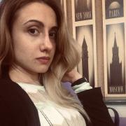 Уборка ресторанов в Саратове, Ирина, 28 лет