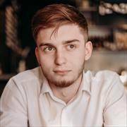 Съёмка с квадрокоптера в Оренбурге, Андрей, 20 лет