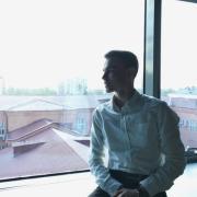 Обучению хип-хоп в Астрахани, Максим, 20 лет
