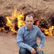 Вскрытие дверных замков в Оренбурге, Евгений, 36 лет