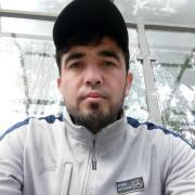 Отделочные работы в Самаре, Мухиддин, 31 год