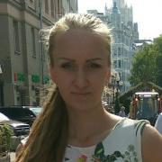 Репетитор ораторского мастерства в Краснодаре, Екатерина, 30 лет