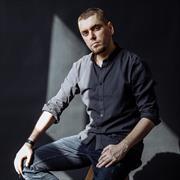 Фотографы Санкт-Петербурга в Санкт-Петербурге, Илья, 33 года