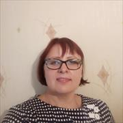 Стоимость услуг няни в час, Наталья, 53 года