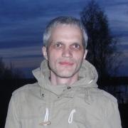 Вырубка кустарника, Алексей, 42 года