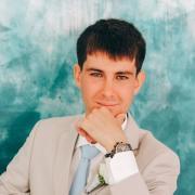 Фотосессия портфолио в Ижевске, Евгений, 24 года