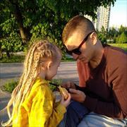 Доставка детского питания - Тульская, Алексей, 43 года