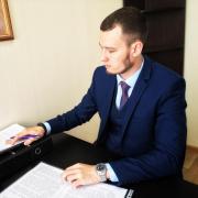 Адвокаты по коррупционным делам в Новосибирске, Рустам, 24 года