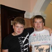 Юристы по жилищным вопросам в Воронеже, Артем, 23 года
