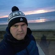 Установка кондиционеров в Самаре, Дмитрий, 35 лет