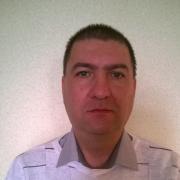 Укладка метлахской плитки в Екатеринбурге, Евгений, 46 лет