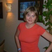 SPA-процедуры в Самаре, Ирина, 44 года