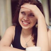 Фотопечать в Уфе, Лидия, 32 года