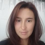 EMS тренировки, Екатерина, 33 года