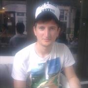 Доставка фаст фуда на дом - Румянцево, Илья, 30 лет