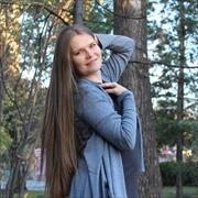 Услуги кейтеринга в Новосибирске, Анна, 33 года