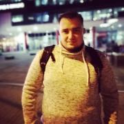 Сборка компьютера на заказ в Владивостоке, Алексей, 28 лет