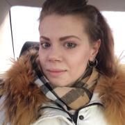 Доставка документов в Иркутске, Наталия, 30 лет