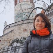 Эпиляция в Уфе, Кристина, 34 года