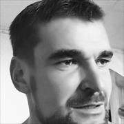 Доставка товаров в Липецке, Степан, 35 лет