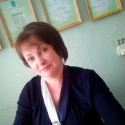 Услуги глажки в Самаре, Елена, 41 год