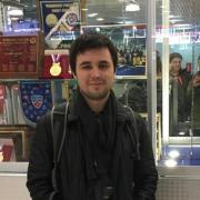 Сборка компьютера на заказ в Уфе, Ильдар, 25 лет