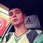 Химчистка авто в Томске, Ринат, 26 лет