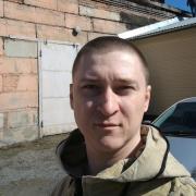 Услуги установки дверей в Красноярске, Сергей, 31 год