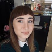 Красота и здоровье в Красноярске, Эльвира, 25 лет