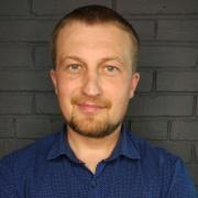 Лазерная резка МДФ в Челябинске, Александр, 36 лет