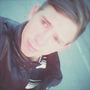 Уборка помещений в Хабаровске, Сергей, 21 год