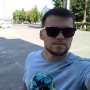 Агентства промоутеров, Денис, 25 лет