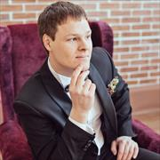 Доставка воздушных шаров в Ижевске, Андрей, 31 год