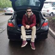 Ремонт рулевой Луаз, Иван, 24 года