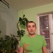 Отделочные работы в Тюмени, Александр, 44 года