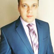 Адвокаты по гражданским делам в Воронеже, Алексей, 35 лет