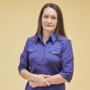 Обучение персонала в компании в Тюмени, Альфия, 41 год