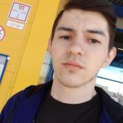 Услуга установки программ в Саратове, Альберт, 22 года
